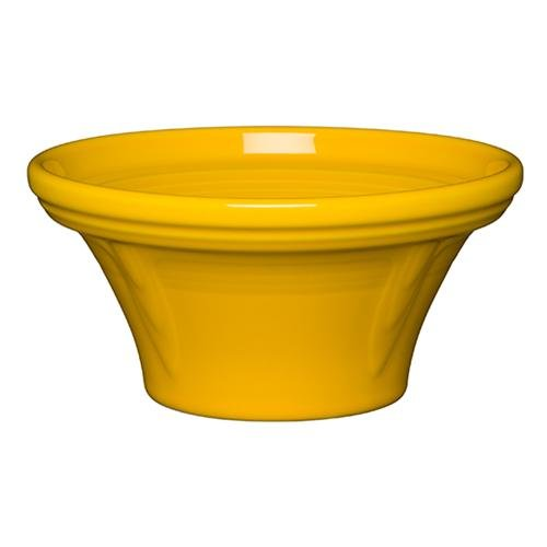 Homer Laughlin 431-342 40 Oz Hostess Serving Bowl, Daffodil