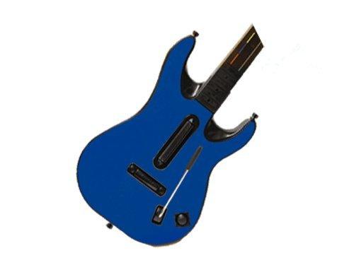 Guitar Hero World Tour Face Plate Skins