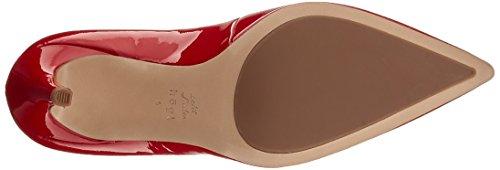 Högl 3-10 9004 4000, Scarpe con Tacco Donna Rosso (Red4000)
