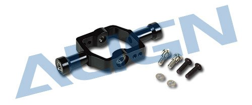ALIGN H60164-00 Metal Flybar Seesaw Holder/Black