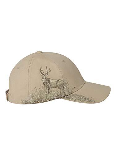 Deer Cap - DRI Duck Mule Deer Wildlife Series Cap