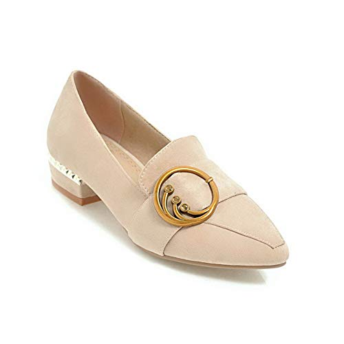 Sandales 5 Beige Compensées Inconnu Femme Beige 36 MMS06320 1TO9 qFwUnBZ