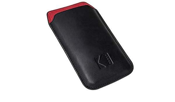 Kodak KDSL-BLRE-EKT-0G1 Estuche para cámara fotográfica: Amazon.es ...