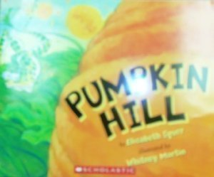 Pumpkin Hill by Elizabeth Spurr