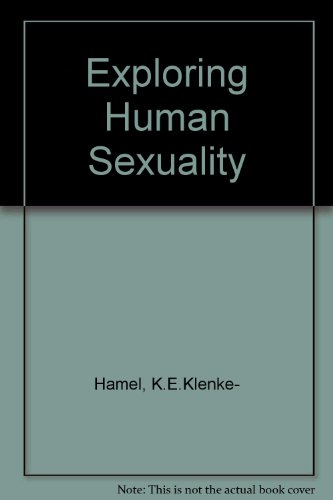 Exploring Human Sexuality