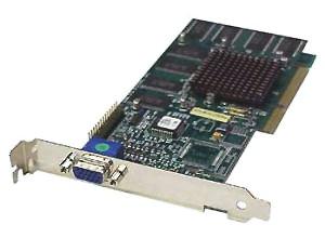 Gateway - Pasarela NVIDIA 1 x 0 - 0744 - 308 - AGP Tarjeta ...