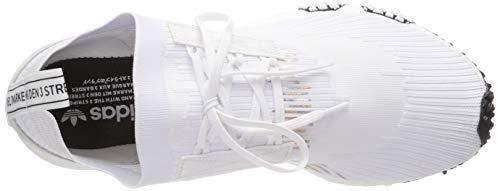 Racer 000 Scarpe Fitness da PK Ftwbla adidas Bianco NMD Uomo 5fcUywqFn