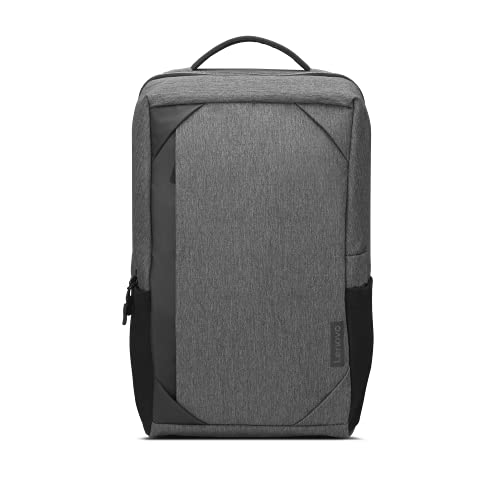 Lenovo B530 15.6 Inches Durable Water Repellent Design Laptop Urban Backpack with Power Bank Pocket Charger Opening and…