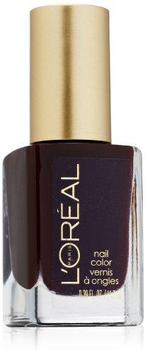 (L'Oreal Paris Colour Riche Nail, Haute Couture Red, 0.39 Ounces)