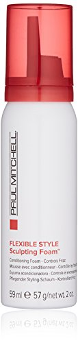 Paul Mitchell Sculpting Foam, 2 oz