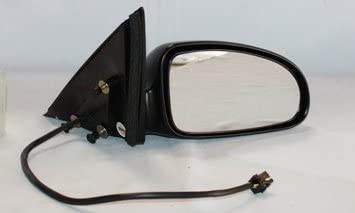 NEW Mirror Glass 00-05 PONTIAC BONNEVILLE Driver Left Side LH **FAST SHIPPING**