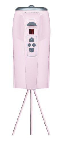 Cuisinart CHM-7PK PowerSelect 7-Speed Hand Mixer, Pink