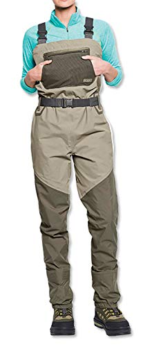春早割 オービスレディースEncounter Waders B01379TH8G Waders/のみレギュラー、L B01379TH8G, Ma kai:2eb76a74 --- a0267596.xsph.ru