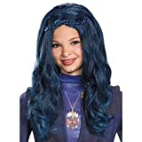 Disney Descendants Blue Evie Wig