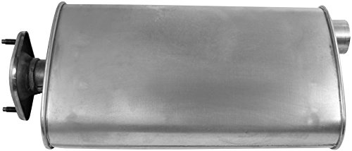 Walker 18978 Muffler (Sound Fx Domestic Tk) (Sounds Walker)