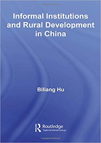 SUstainable Natural REsource Use in Rural China