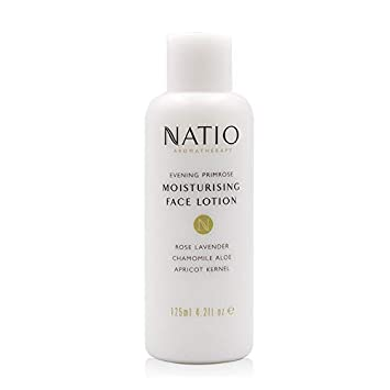 natio skin care