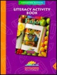 Houghton Mifflin Invitations to Literature: Literature Activity Book Level 3