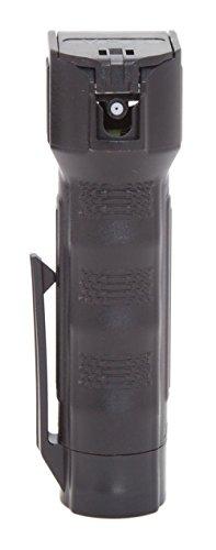 Smith & Wesson SWP-MK22 3/4-Ounce Self-Defense Pepper Spray in Designer Plastic Case, Convenient Flip-Top, Black