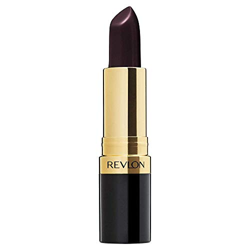(Revlon Super Lustrous Lipstick Creme, Black Cherry 477, 0.15 Ounce (Pack of 2))