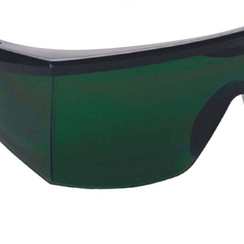 01ec79c88aa51 Óculos Spectra S ton. 5, Carbografite 012172412, Verde  Amazon.com.br   Ferramentas e Construção