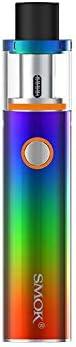 Image ofSMOK Vape Pen 22 Starter Kit 1650mAh Batería de tapa superior Tanque de llenado Kits todo en uno con indicador LED Smoktech-Arco iris