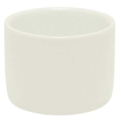 Front of the House ASC012BEP13 Tall Cup/Ramekin, 1.75