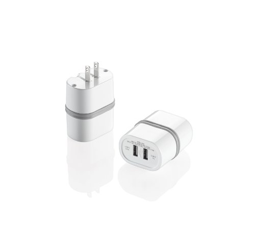 conair-lectronicsmart-power-adapter-ac-usb-white-ls2ad
