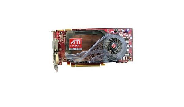 ATI FireGL V8650 2 GB Dual-DVI PCI-Express Video Card 100-505569