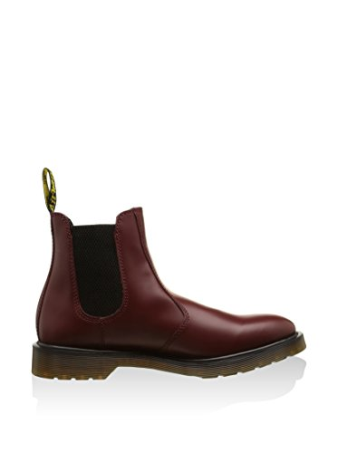 Dr Martens 2976 Homme Boots Rouge