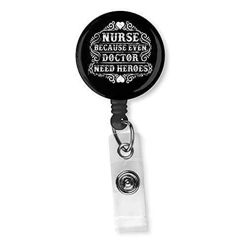Choose From 3 Designs Nurse Doctor Teacher I Would Always Rather be Happy Than Dignified Badge Reel Bronte Quote Message Badge Reel