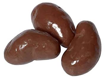 Gourmet Chocolate Covered Brazil Nuts (24 ounces) by Nut Roaster's Reserve