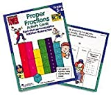 : Advanced Fractions Activity Cards by Learning Resources