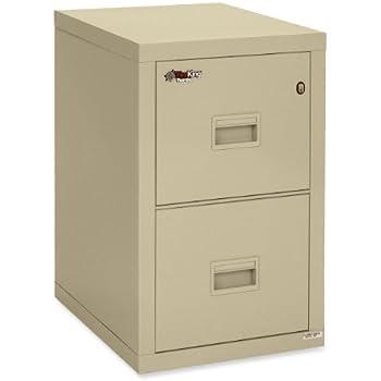 Amazoncom FIRRCPA FireKing Insulated Turtle File Cabinet - Fireproof filing cabinets