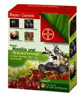 Bayer 03692721 Garten Obst-Pilzfrei, 30 g (6x 5 g Beutel)