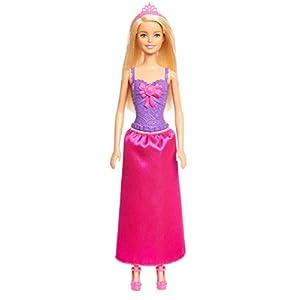 Barbie Princess Doll GGJ94