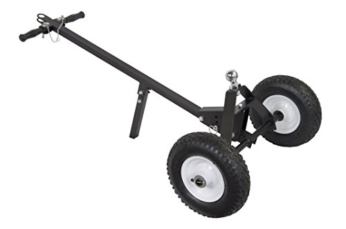 trailer tow dolly - 8