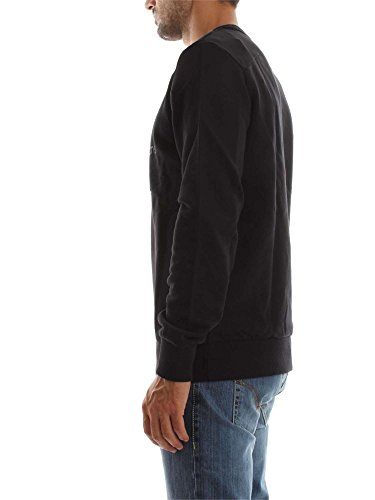 Sweat Noir Jeans Klein Calvin Haws r8rx7Sqw