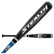 Easton New Stealth Speed 31/21 BSS11 2010 Baseball Bat 2 5/8