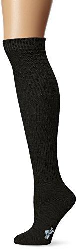 Wigwam Women's Lilly Knee High Classic Merino Wool Boot Socks