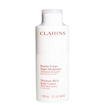 clarins body lotion