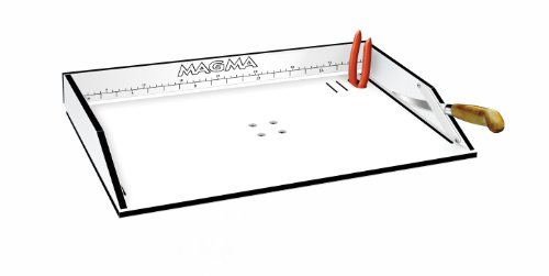 Levelock Mount - Magma Products, T10-302B Bait/Filet Mate Table, 20 Inch x 12-3/4 inch