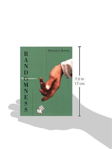 Randomness (Paper): Amazon.es: Deborah J. Bennett: Libros en ...