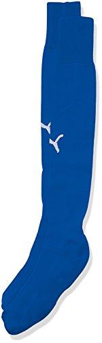 Pour Blanc Protection De Football Chaussettes Royal Puma Homme PtqwTyF