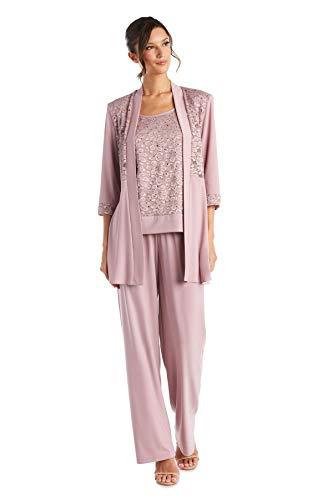 Richards Women's Lace Pant