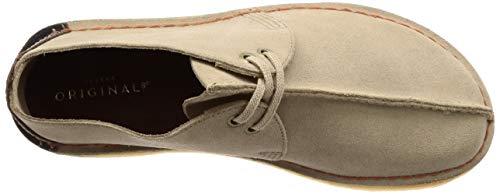 Originals Sand Desert Eu Suede 44 Chaussures Trek Homme Clarks XPdwZX