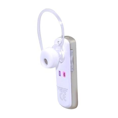VicTsing® Inalambrico Bluetooth 4.0 Auriculares Manos Libres Auriculares Oreja para Apple iPhone 5 4S iPad 4 iPad Mini Samsung Galaxy S4 SIV S3 SIII i9300 ...