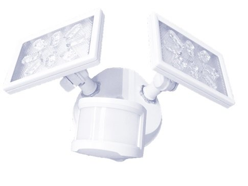 Most Efficient Outdoor Security Lighting
