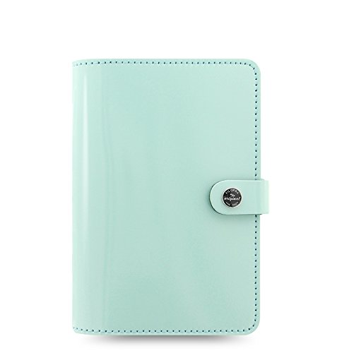 Filofax 26038 Organizer The Original Personal duck egg