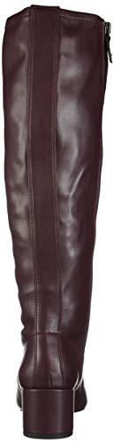 Franco Sarto Mujer Francia Knee High High High bota-elegir talla Color 4e29a8